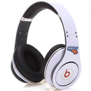 Beats By Dre NBA Charlotte Bobcats