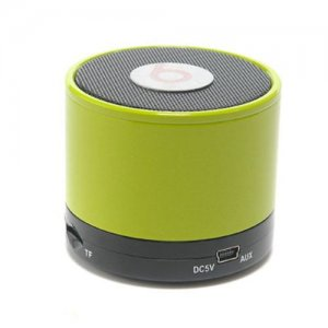 Beats By Dr Dre Pill Bluetooth Speakers Mini Green