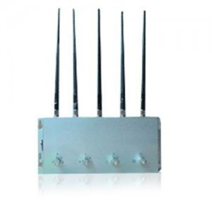 Mobile Phone Jammers + GSM + CDMA + DCS + 3G
