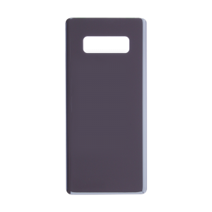 Samsung Galaxy Note 8 Rear Glass Panel - Gray