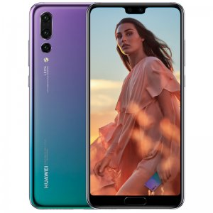 Huawei P20 Pro 6.1 Inch FullView Display 256GB ROM Triple Rear Camera 4000mAh Battery Fingerprint