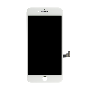 iPhone 8 LCD Screen and Digitizer - White (Hybrid)