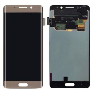 LCD Phone Touch Screen Replacement Digitizer Display Assembly Tool for Huawei Mate 9 Pro - CHAMPAGNE GOLD