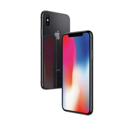 Apple iPhone X Unlocked iOS 12 Mobile Phone