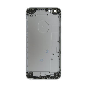 iPhone 6s Plus Rear Case - Space Gray (No Logo)