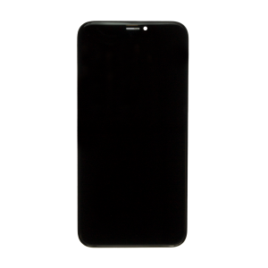 iPhone X Hard OLED Screen and Digitizer (Premium Aftermarket)