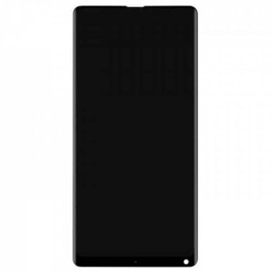 Black Screen Assembly for Xiaomi Mix 2 - BLACK