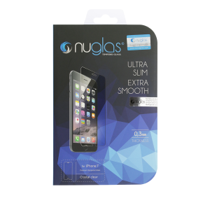 NuGlas Tempered Glass Screen Protector for iPhone 12 (2.5D)