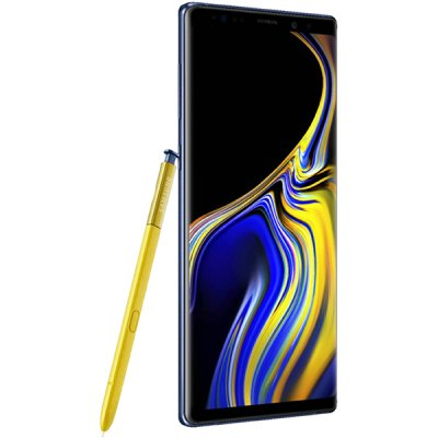 Samsung Galaxy Note 9 Clone Android 8.1 Phone Snapdragon 845 CPU RAM 6GB ROM 128GB 3.5GHZ Dual 12MP Camera 4G LTE