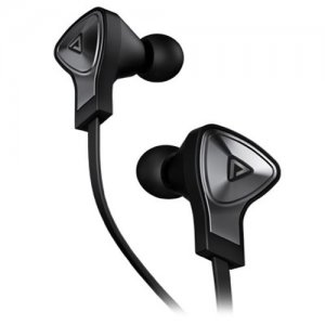 Monster DNA In-Ear Headphones - Black