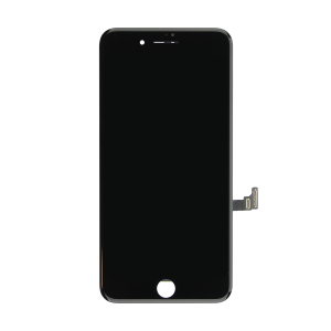 iPhone 8 Plus LCD Screen and Digitizer - Black (Aftermarket)