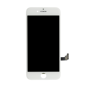 iPhone 8 LCD Screen and Digitizer - White (Premium Aftermarket)