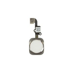 iPhone 6 Home Button Assembly - White/Silver