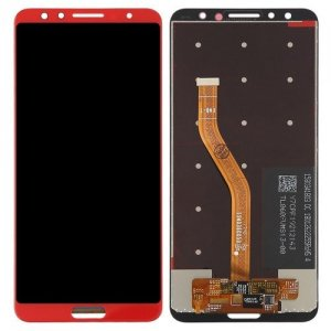 Professional LCD Phone Touch Screen Replacement Digitizer Display Assembly Tool for Huawei Nova 2S - RED