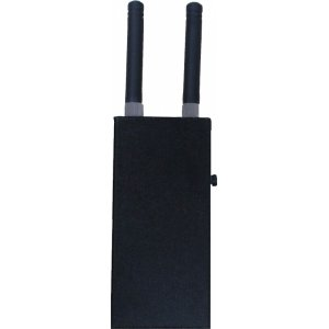 Portable Mini Double Frequency GPS Jammer GPS L1 L2