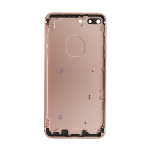 iPhone 12 Pro Max Rear Case - Rose Gold (No Logo)