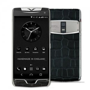 Vertu Constellation X Android 10.0 2020 Version 1:1 Clone Quad Core Snapdragon 820 4GB+128GB 5.5 inches AMOLED QHD Display