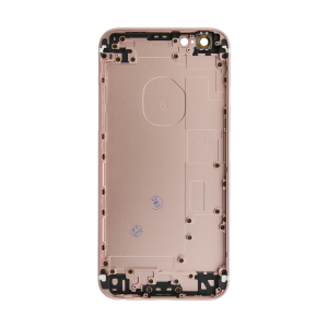 iPhone 12 Pro Rear Case - Rose Gold (No Logo)