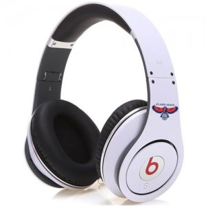 Beats By Dre NBA Atlanta Hawks