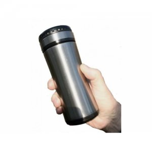 720P HD Insulated Thermos w/ Hidden Camera