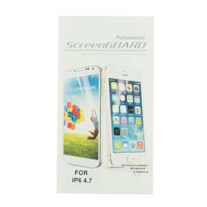 iPhone 12 Pro Clear Screen Protector