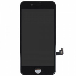 Bildschirm Touch Screen Assembly for iPhone 8 - BLACK