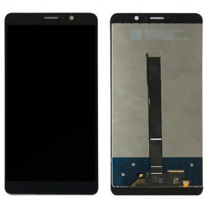 LCD Phone Touch Screen Replacement Digitizer Display Assembly Tool for Huawei Mate 9 - BLACK