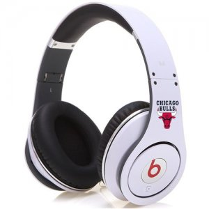 Beats By Dre NBA Chicago Bulls