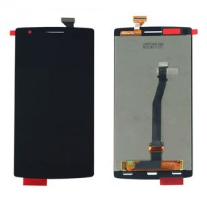 Original LCD Display + Touch Screen Digitizer Assembly Parts for OnePlus One