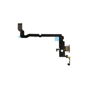iPhone XS Max Charging Port Flex Cable - Gold