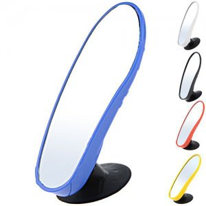Athletic Shoes Design Car Blind Spot Side Angle Rear View Mirror