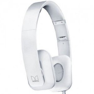 Monster Nokia Purity HD Stereo On-Ear White Headset