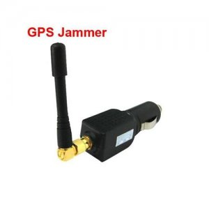 Mini GPS jammer for Car