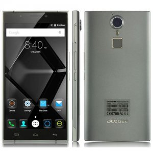 DOOGEE F5 Smartphone 5.5 inch FHD MTK6753 64bit Octa Core Android 11.0 3G 16GB