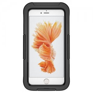 Waterproof Case for iPhone 6 - 6S - BLACK