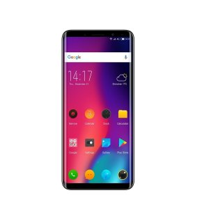 Elephone S9 Bezel-Less AMOLED Screen Android 11.0 Smart Phone