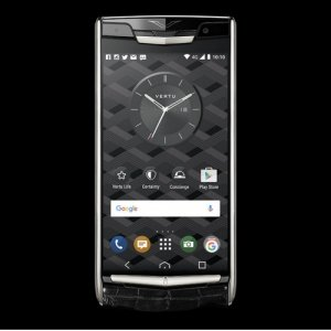 Vertu Signature Touch Jet Alligator Clone Android 9.1 Snapdragon 821 4G LTE luxury Phone