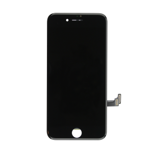 iPhone 8 LCD Screen and Digitizer - Black (Hybrid)