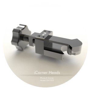 gTool iCorner iPhone 5 and 5s Corner Tool