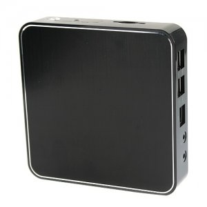 GV-2 Android 9.1 Android TV Box RK2918 4GB HDMI RJ45