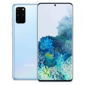 Samsung Galaxy S20+ 5G Android 11.0 Snapdragon 865 Octa Core 6.7inch Dynamic AMOLED Full Display 12GB RAM 128GB ROM 5G Phone