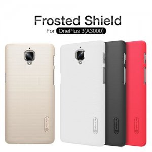 Nillkin Super Frosted Shield Case for OnePlus 3