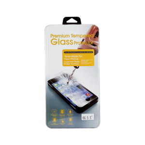 iPhone 6s Plus Tempered Glass Screen Protector