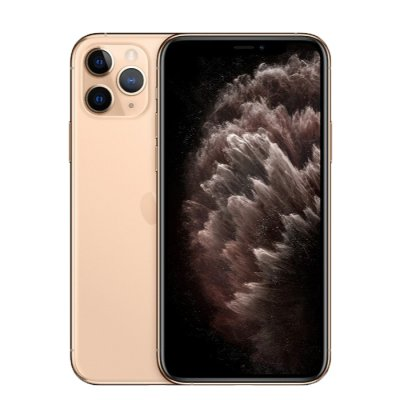iPhone 11 Pro iOS 14 Snapdragon 855 Octa Core 5.8inch Super Retina Screen 4G LTE 64GB 256GB 512GB