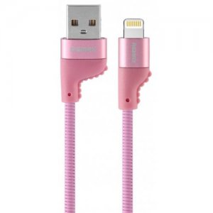REMAX Data Cable (RC 108i) - PINK