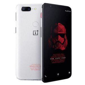 OnePlus 5T Star Wars Global Version 6.01 Inch 8GB RAM 128GB ROM Snapdragon 835 4G Smartphone