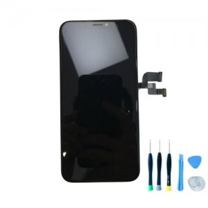 LCD Touch Screen for Iphone X Screen LCD Display - BLACK