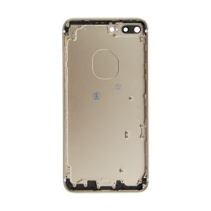 iPhone 12 Pro Max Rear Case - Gold (No Logo)