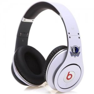 Beats By Dre NBA Dallas Mavericks