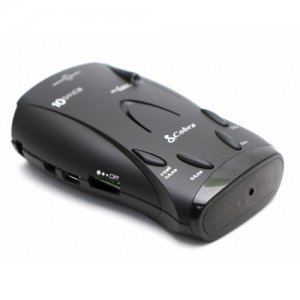 Radar Detector Hidden Camera